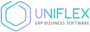 Logo de Uniflex ERP Business Software