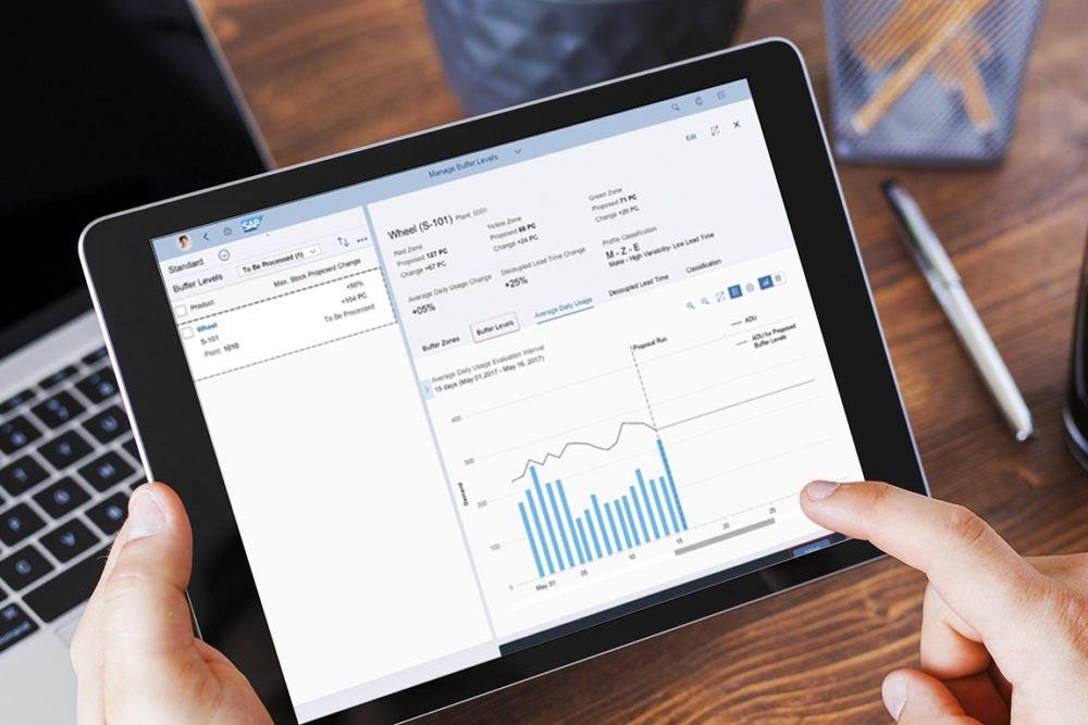 Software ERP ahorro de tiempo